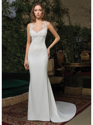 Wedding dress 7979 - COSMOBELLA