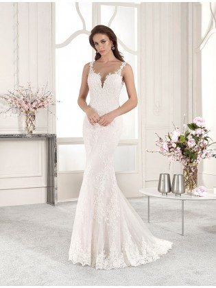 Wedding dress 831 - DEMETRIOS