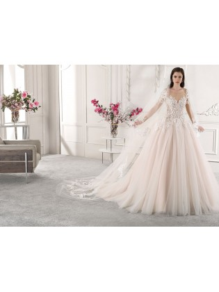 Wedding dress 844 - DEMETRIOS