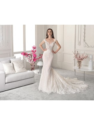 Wedding dress 847 - DEMETRIOS
