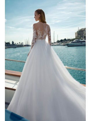 Wedding dress DR279T - DEMETRIOS