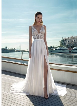 Wedding dress DR286T - DEMETRIOS