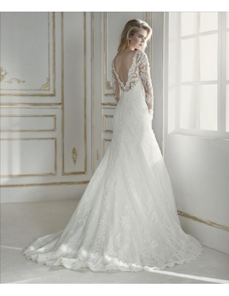 Wedding dress PATRI - LA SPOSA