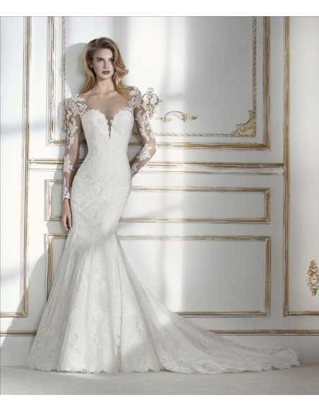 Vestidos de novia PATRI - LA SPOSA