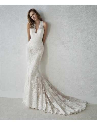 Vestidos de novia FAMILIA - WHITE ONE