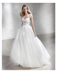 Vestidos de novia FELICIDAD - WHITE ONE