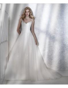 Vestidos de novia FEMME - WHITE ONE