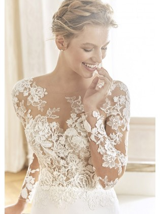 Wedding dress BAENA - LA SPOSA