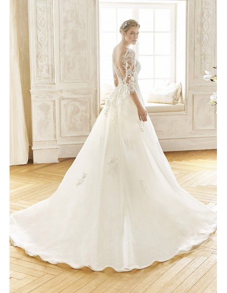 Wedding dress BONAIRE - LA SPOSA