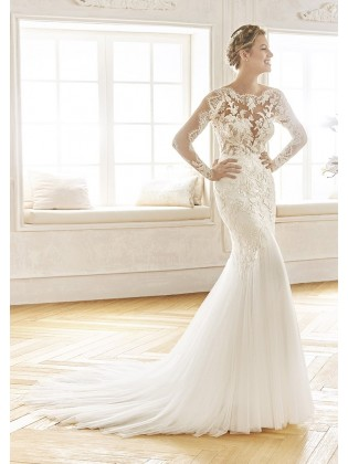 Wedding dress BARIMA - LA SPOSA