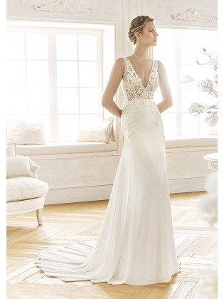 Wedding dress BALLET - LA SPOSA