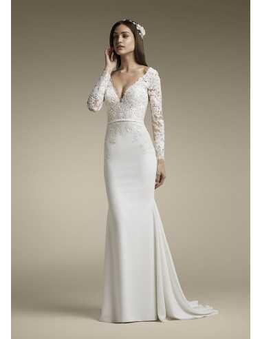 Wedding dress ADALIS - SAN PATRICK