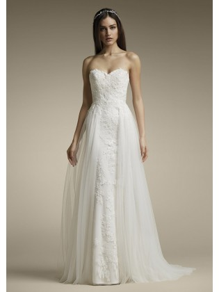 Wedding dress ALMAGRO - SAN PATRICK