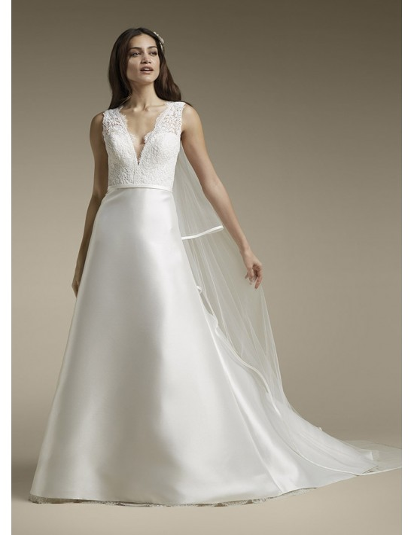 Wedding dress AMADA - SAN PATRICK