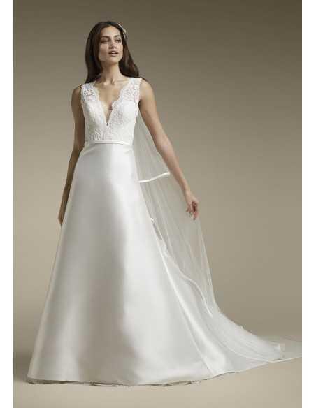 Vestidos de novia AMADA - SAN PATRICK