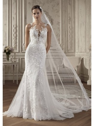 Wedding dress ALGARVE - SAN PATRICK