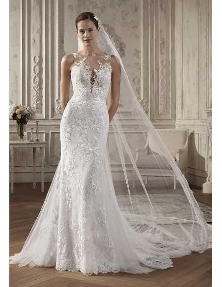 Wedding dress ALGARVE - SAN PATRICK