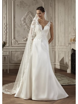 Wedding dress AMANCE - SAN PATRICK