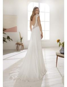 Wedding dress EBRO - SEDKA NOVIAS