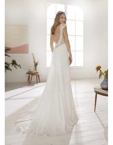 Vestidos de novia EBRO - SEDKA NOVIAS