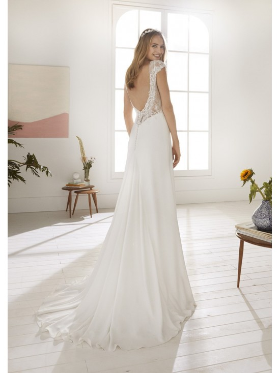 Wedding dress EBRO - SEDKA NOVIAS