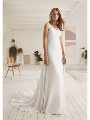 Wedding dress AKAWO - SEDKA NOVIAS
