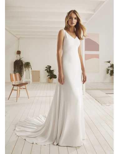 Wedding dress AKAWO - SEDKA NOVIAS