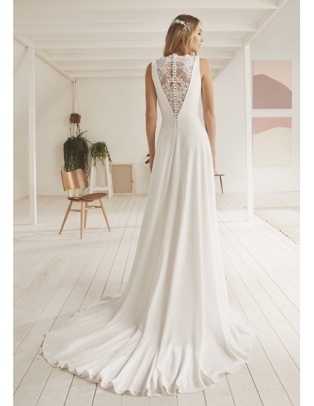 Vestidos de novia AKAWO - SEDKA NOVIAS