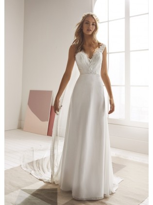 Wedding dress PERO - SEDKA NOVIAS