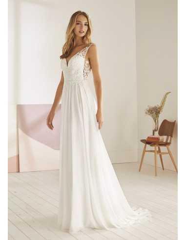 Wedding dress OPTIMA - SEDKA NOVIAS