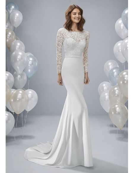 Wedding dress SURIO - SEDKA NOVIAS