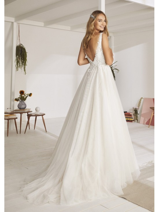 Wedding dress ATHENIA - SEDKA NOVIAS