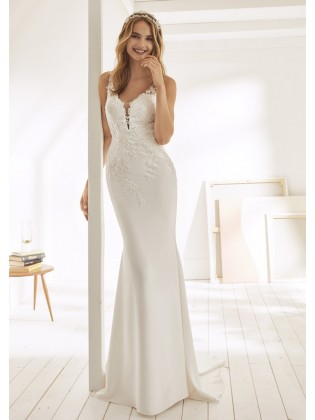Wedding dress DIVO - SEDKA NOVIAS