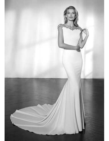 Wedding dress ZACARIA - SAN PATRICK STUDIO