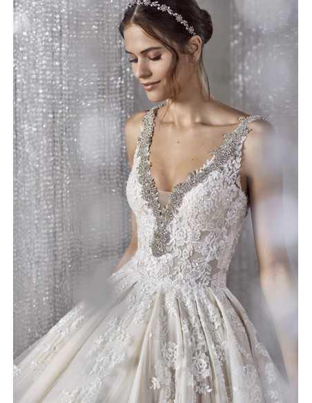 Vestidos de novia KEREN - SAN PATRICK STUDIO