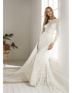 Vestidos de novia ORTIVA - WHITE ONE