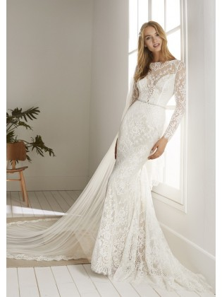 244e91b915 Outlet Grupo Pronovias - Sedka Novias