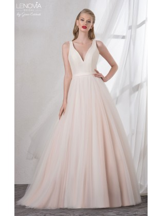 Wedding dress VIENA - SEDKA NOVIAS
