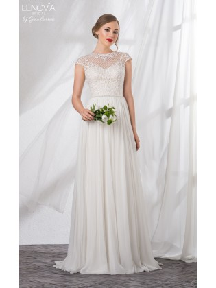 Wedding dress LONDON - SEDKA NOVIAS