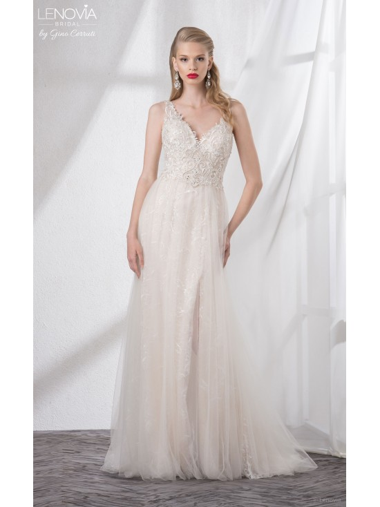 Wedding dress PARIS - SEDKA NOVIAS