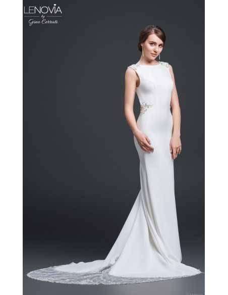 Vestidos de novia PRAGUE - SEDKA NOVIAS
