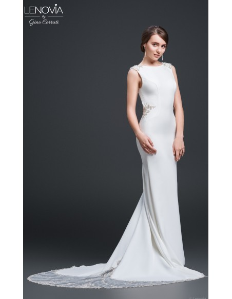 Wedding dress PRAGUE - SEDKA NOVIAS