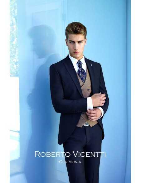 Wedding dress 08.19.302 - ROBERTO VICENTTI