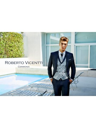 Wedding dress 26.19.300 - ROBERTO VICENTTI
