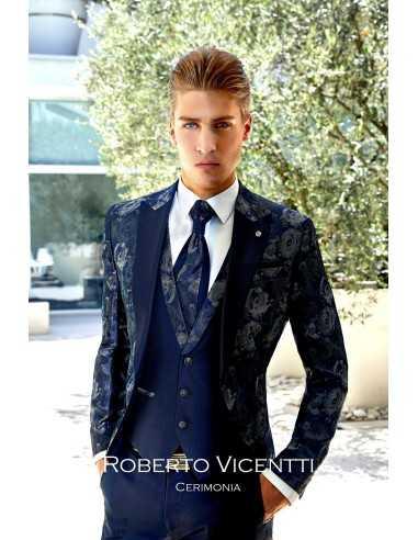 Wedding dress 49.19.310 - ROBERTO VICENTTI