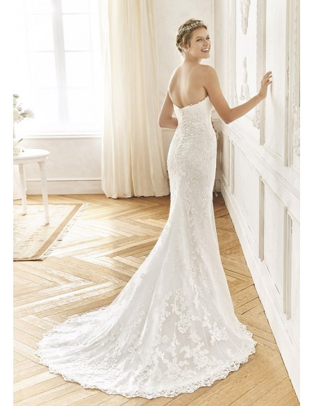 Wedding dress BALEIRA - LA SPOSA