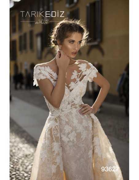 Vestidos de novia 93627 - TARIK EDIZ