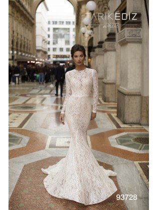 Wedding dress 93728 - TARIK EDIZ
