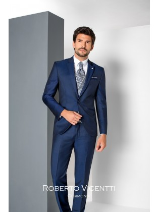 Groom suits 04.19 - ROBERTO VICENTTI