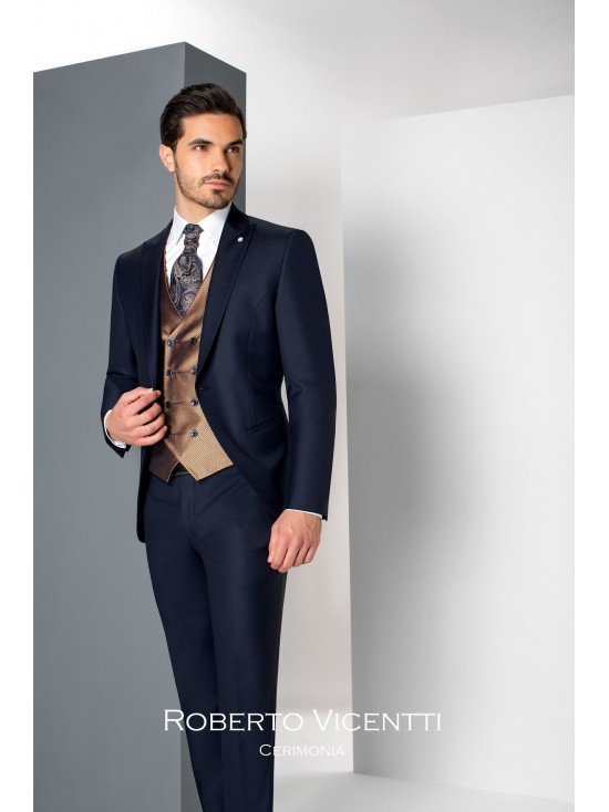 Groom suits 08.19 - ROBERTO VICENTTI